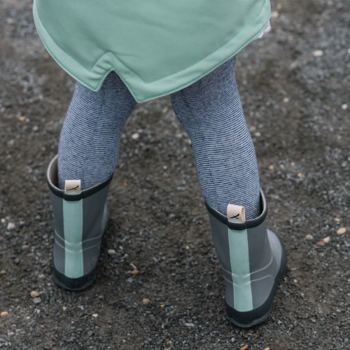 dětské oblečení Galo šedá