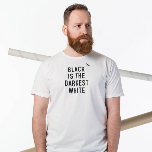 t-shirt for women Equality white