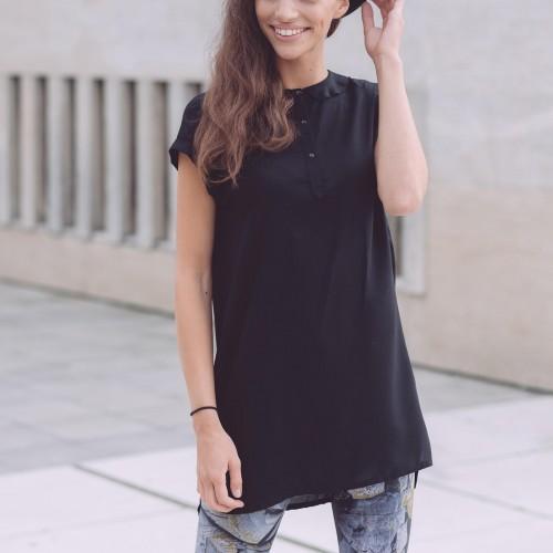 Dámské tričko Alex 2016 černá