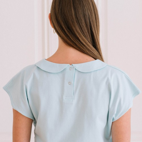 t-shirt for women Sofie mint