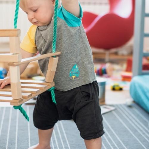 dětské oblečení Vega