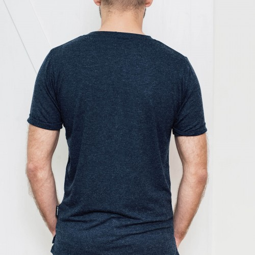 t-shirt for men Otto navy