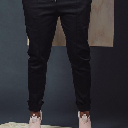 Kalhoty Puky �ern�