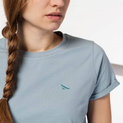 Dámské tričko Thea mentol