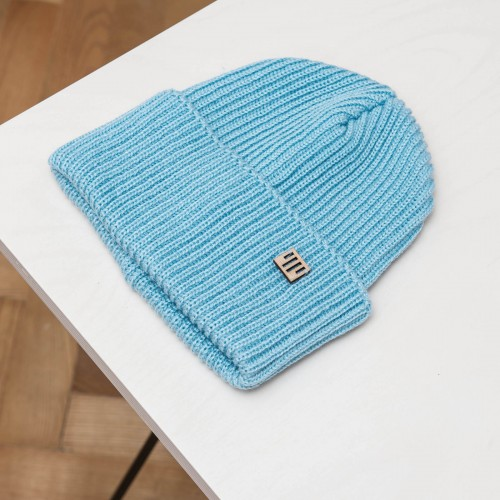 cap YP kulich ver. 2.0 sky blue