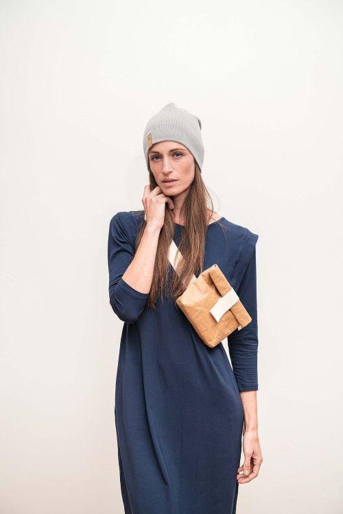 Šaty a sukně Zaira tmavě modrá