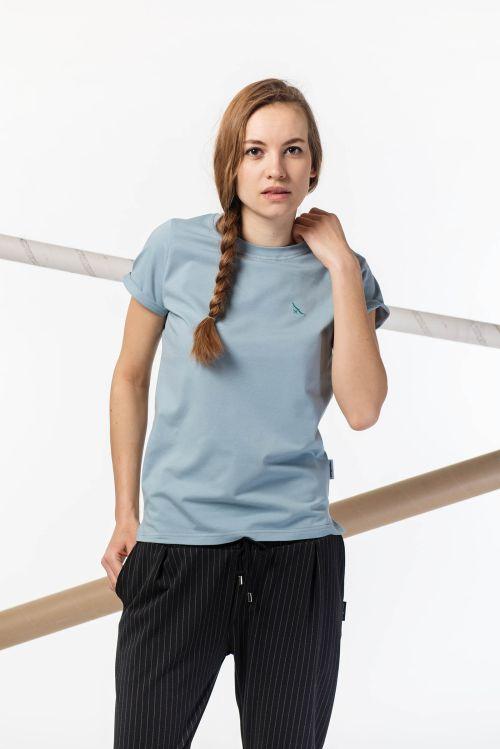Dámské trička a košile Thea mentol