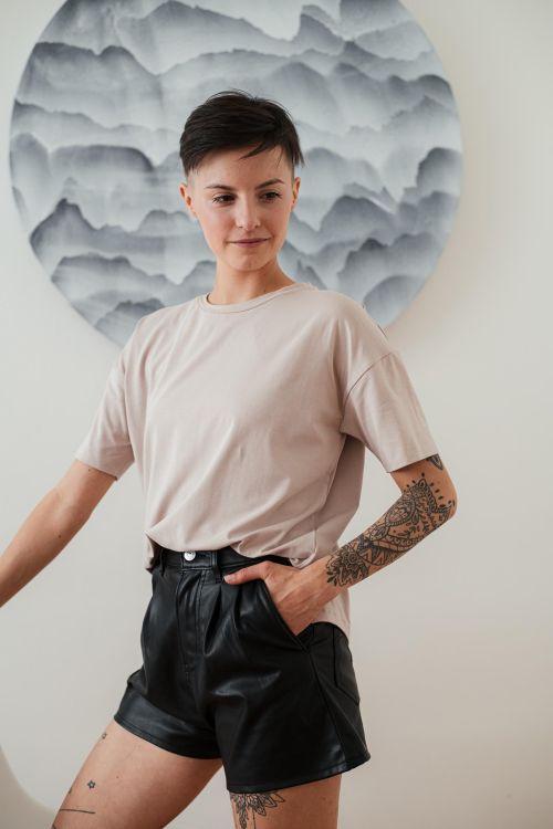 t-shirt and shirt for women Tori tofu