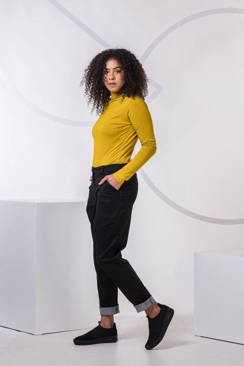 Kalhoty & šortky Nora černá