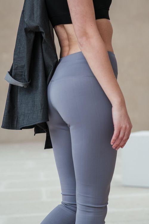 classic leggings Leah lila