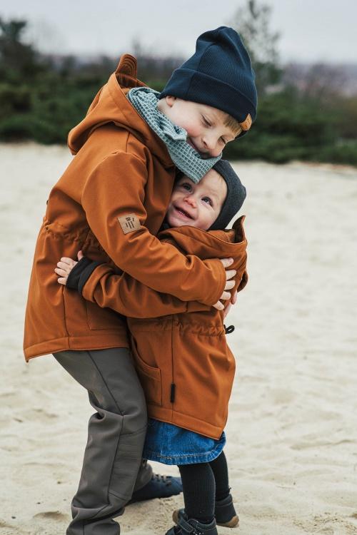 dětské oblečení Joni Skořicová