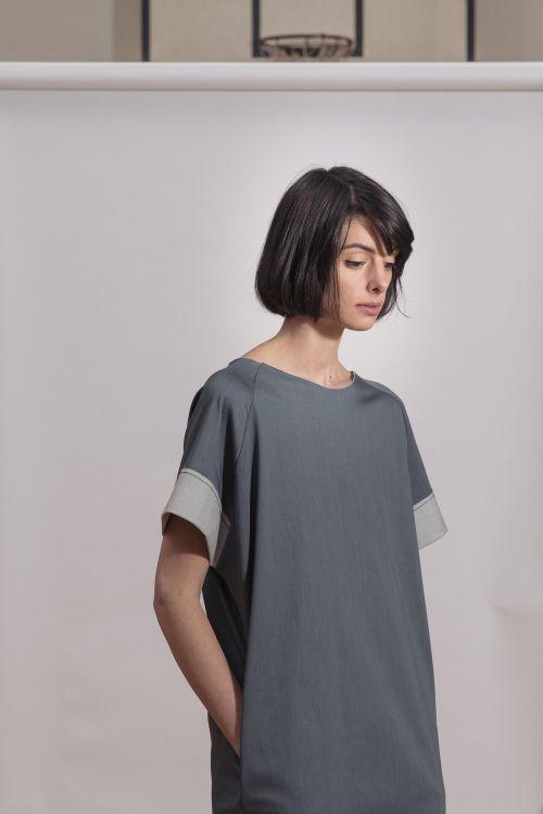 Šaty a sukně Ronja