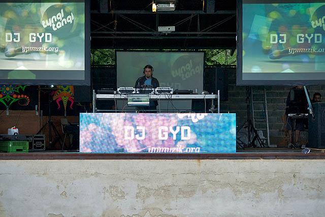 DJ GYD