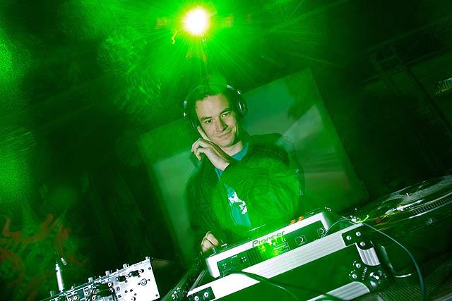 DJ Arco!