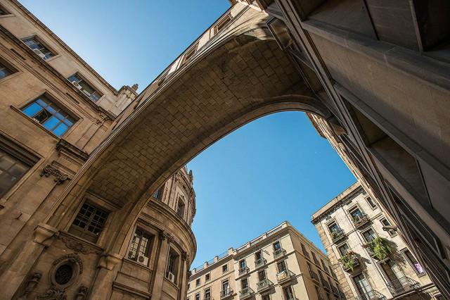 Architektura v centru