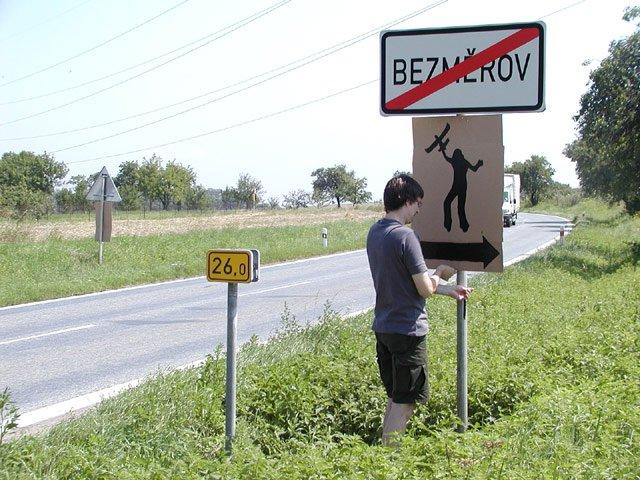 Fotky – TT01 - Bezměrov 2003