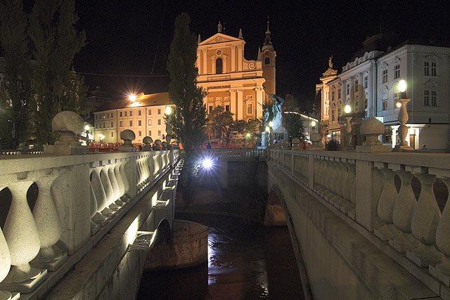 Fotky – Slovinsko 2007