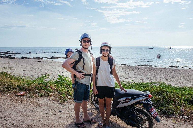 Fotky – Thajsko 2017