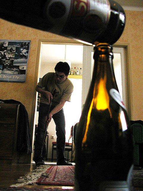 Fotky – Pivní kroket