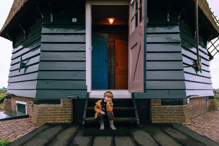 Fotky – Holandsko 2019