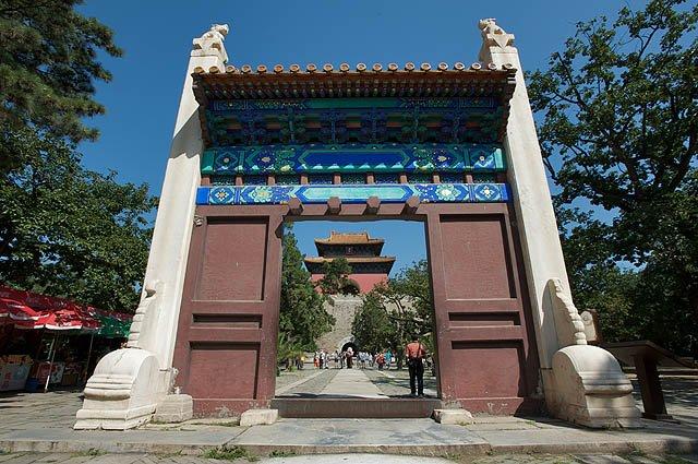 Fotky – Čína 2010