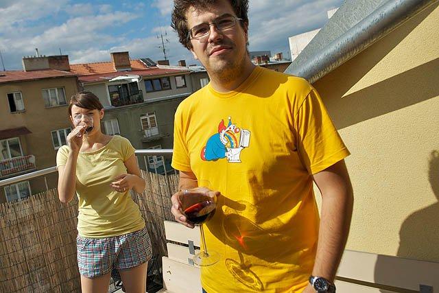 Fotky – Fléda 2010