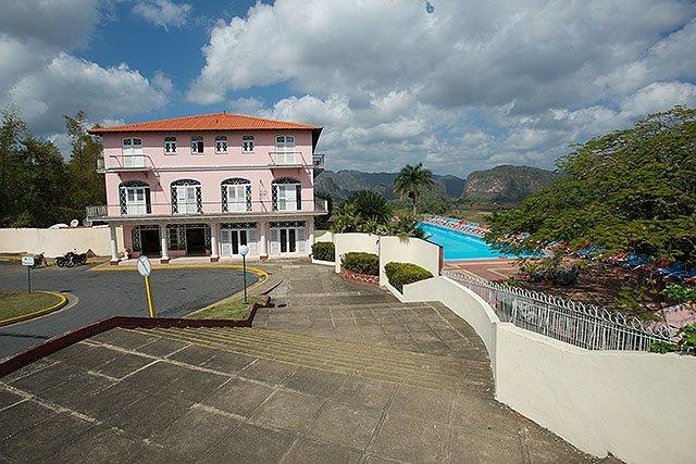 Fotky – Viňales & Pinal del Rio