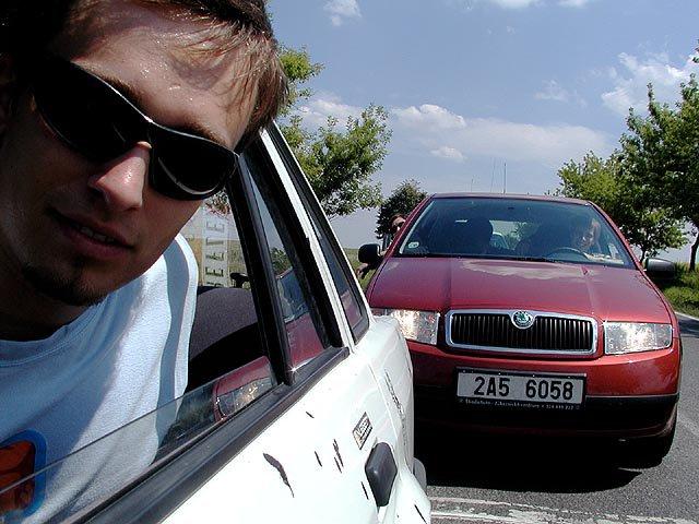Fotky – MFF KV 2005