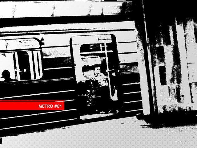 Fotky – Metro