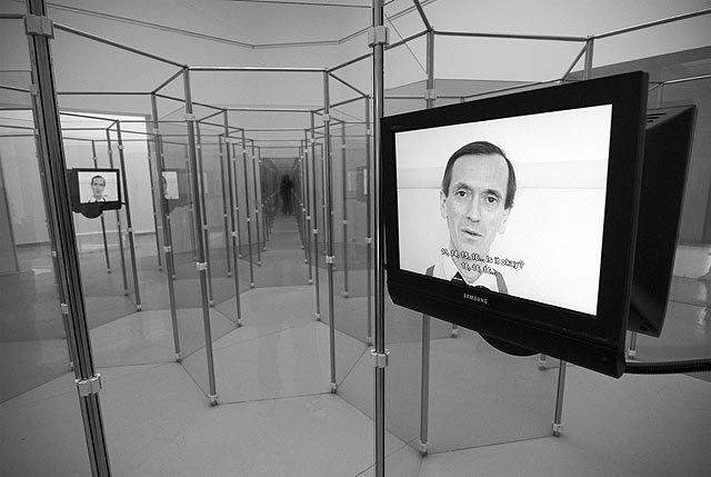 Fotky – 52 Bienale Venice B&W