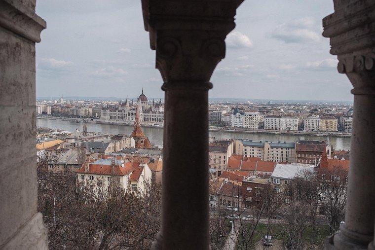 Fotky – Budapešť