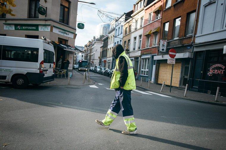 Fotky – Brusel