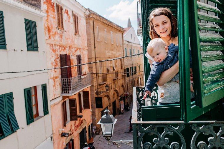 Fotky – Sardinie 2016