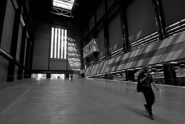 Fotky – London B&W