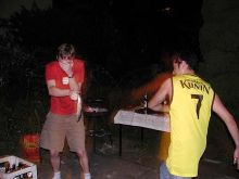 Barbecue 2002