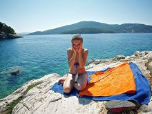 Korčula - Chorvatsko