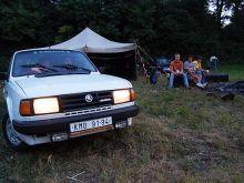 TT04 - Bezměrov 2006