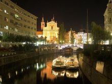 Slovinsko 2007