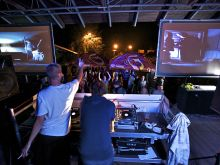 YP open-air festivaly
