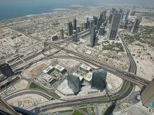 Dubaj 2010
