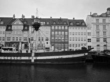 Kodaň ČB