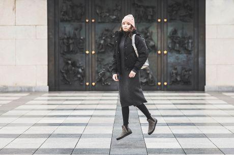 Editorial Winter Prague #12